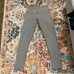 Thermal lululemon sweatpants